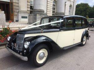 Armstrong Siddeley Limousine